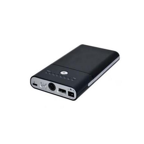 Batterie externe universelle Powertec PT MP3450 sur www.equipements-militaire.com