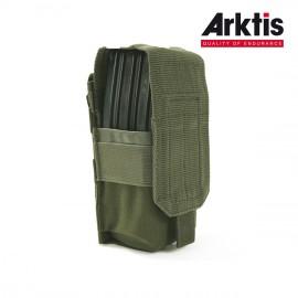 Triple porte-chargeur M16 / FAMAS Arktis M16 / FAMAS x3 Pouch W902