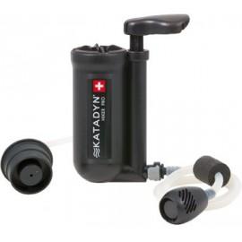 Filtre à eau Katadyn Hiker Pro sur www.equipements-militaire.com
