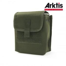 Poche 200 cartouches Minimi Arktis Minimi Box - 200 Rounds W906