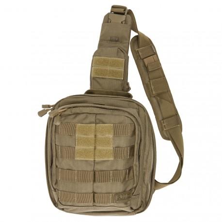 Sac ambidextre 5.11 Tactical Rush MOAB 6 sur www.equipements-militaire.com