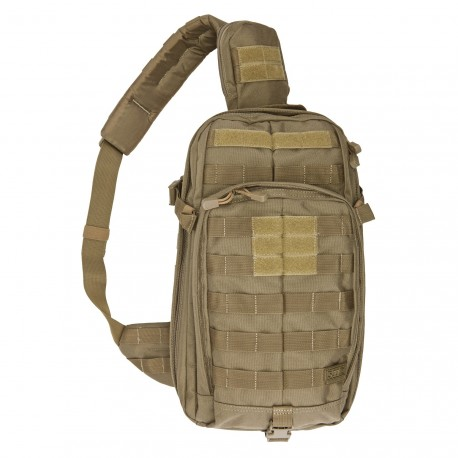 Sac ambidextre 5.11 Tactical Rush MOAB 10 sur www.equipements-militaire.com