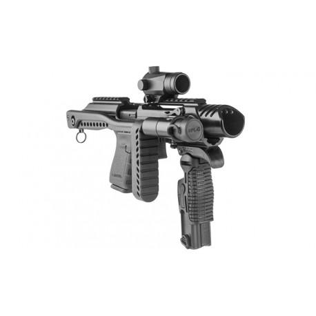 Kit de conversion pour Glock FAB Defense KPOS sur www.equipements-militaire.com