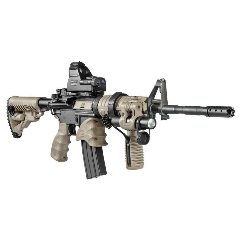 Poignee Pistolet Pour M16 M4 Ar15 Fab Defense Ag 43