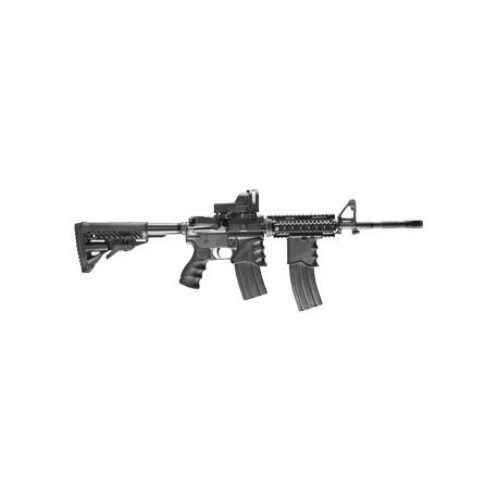 Crosse tactique pour AR15 / M16 FAB Defense GLR-16 sur www.equipements-militaire.com