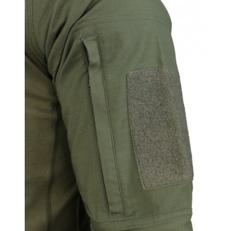 Chemise de combat Condor Outdoor chez www.equipements-militaire.com