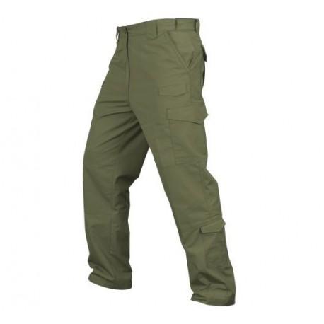 Pantalon tactique Condor Outdoor Sentinel Tactical Pants sur www.equipements-militaire.com