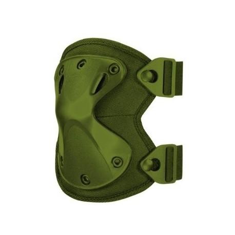 Coudières d'intervention Hatch XTAK sur www.equipements-militaire.com