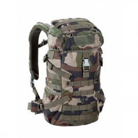 Sac militaire Expedition T.O.E 15L