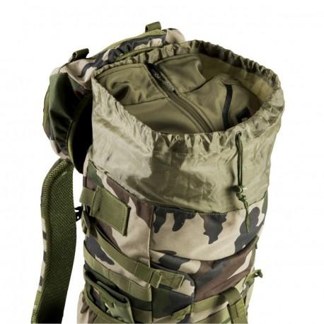 Sac militaire Expedition T.O.E 25L CE chez www.equipements-militaire.com