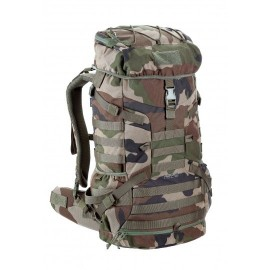 Sac militaire Expedition T.O.E 45L