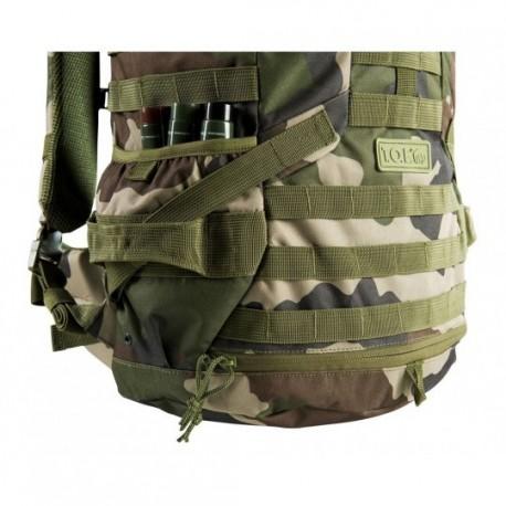 Sac militaire Expedition T.O.E 45L CE chez www.equipements-militaire.com