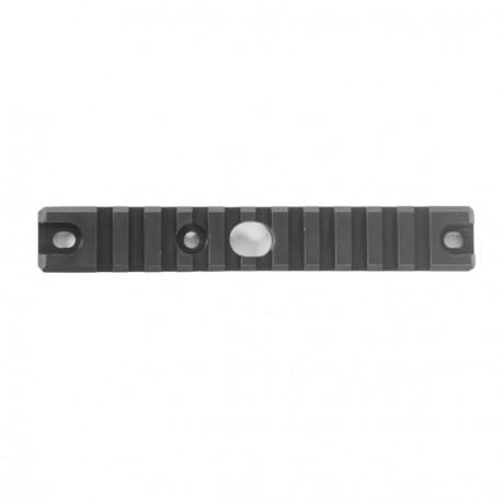 Rail Picatinny pour IFO modèle 13.8 cm sur www.equipements-militaire.com