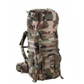 Sac militaire Expedition T.O.E 65L