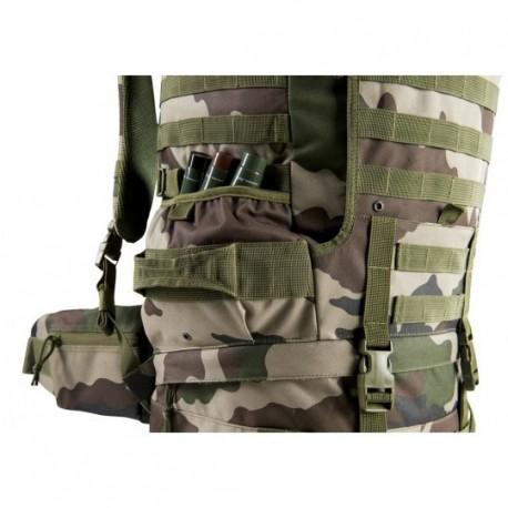 Sac militaire Expedition T.O.E 65L CE chez www.equipements-militaire.com