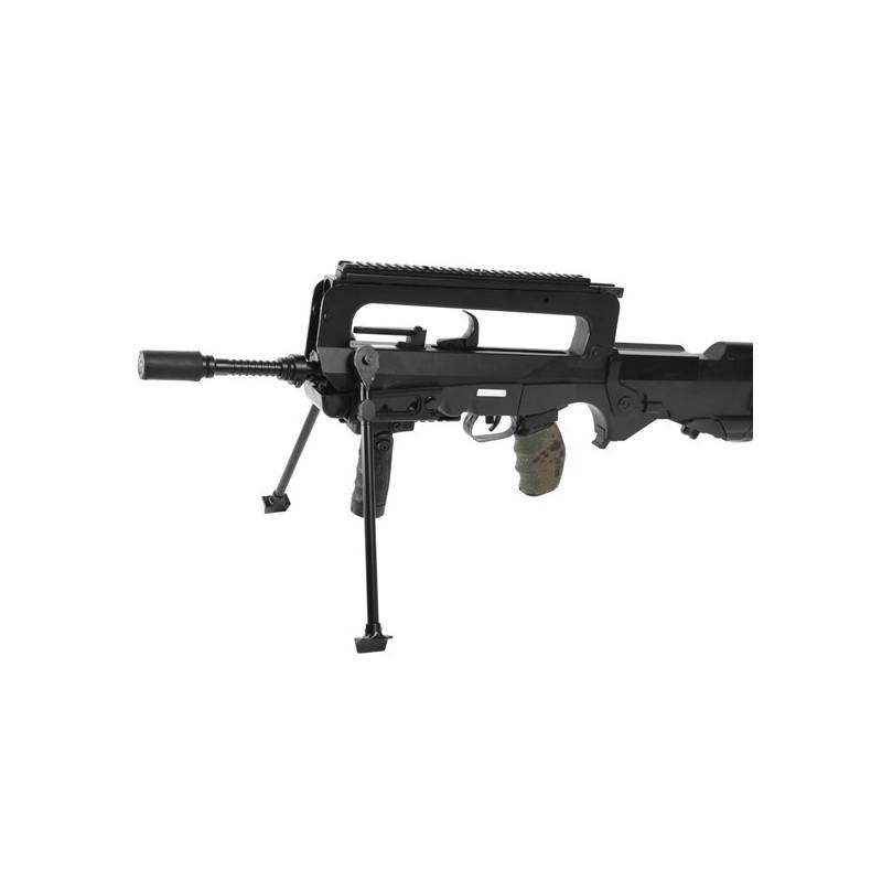 Trelock 8002867 Support pour TRELOCK-faltschloss FS 500 N 500 noir 1 pièces