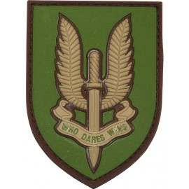Patch militaire SAS