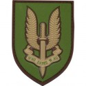 Patch militaire SAS