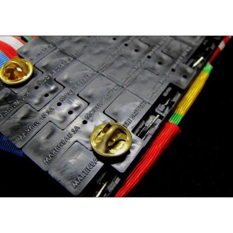 Kit complet Opex porte-médailles et barrettes militaires Martineau sur www.equipements-militaire.com