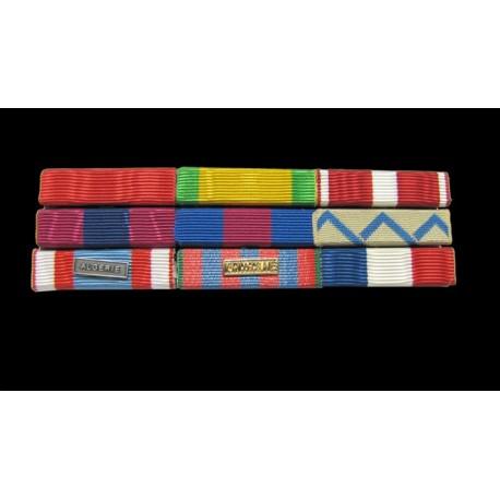 Kit porte-barettes militaires Dixmude Martineau sur www.equipements-militaire.com
