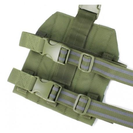 Plateforme de cuisse Condor Outdoor Drop Leg Platform sur www.equipements-militaire.com