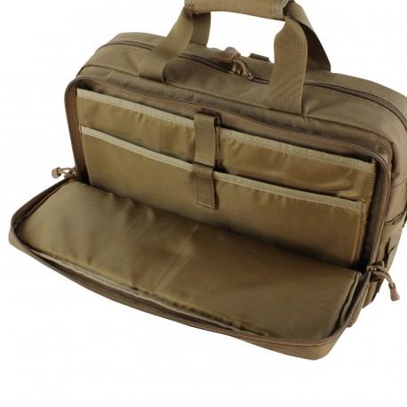 Sacoche militaire Condor Outdoor Elite Metropolis Briefcase sur www.equipements-militaire.com