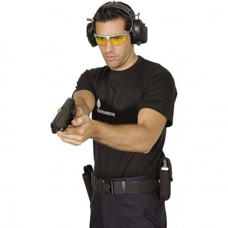 Tee-shirt Gendarmerie chez www.equipements-militaire.com