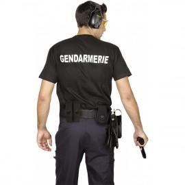 Tee-shirt Gendarmerie