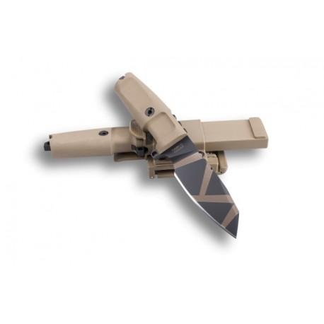 Couteau de combat Extrema Ratio Task C