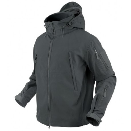 Veste coupe-vent Condor Outdoor Summit Soft Shell Jacket
