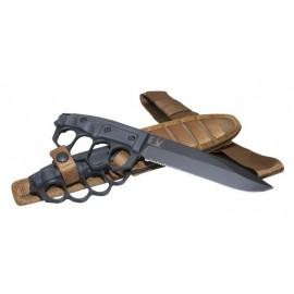 Couteau de combat Extrema Ratio A.S.F.K. sur Equipements-militaire.com