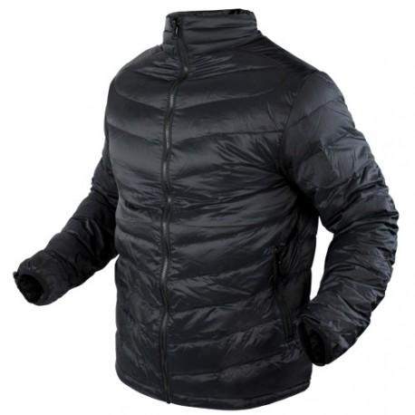 Veste légère Condor Outdoor Zephyr Lightweight Down Jacket sur www.equipements-militaire.com