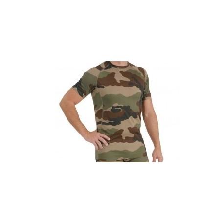 Tee-shirt Challenger chez www.equipements-militaire.com