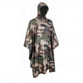 Poncho Ultra-light Ripstop chez www.equipements-militaire.com