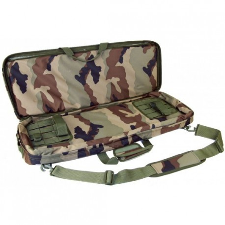 Housse fusil Bullet P.M chez www.equipements-militaire.com