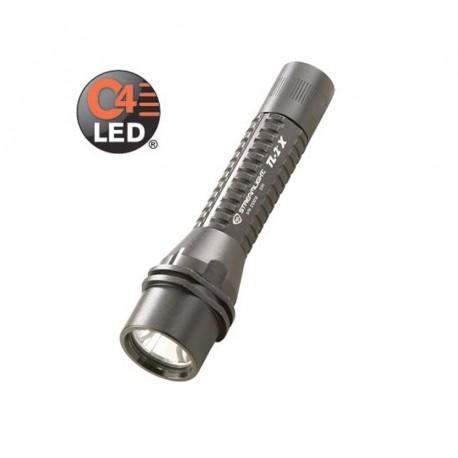 Lampe tactique Streamlight TL-2 X sur www.equipements-militaire.com