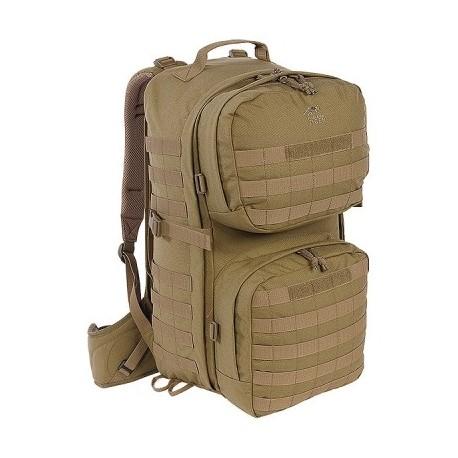 Sac de combat universel Tasmanian Tiger Patrol Pack MKII Vent