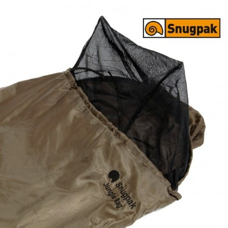 Sac de couchage Snugpak Jungle Bag chez www.equipements-militaire.com