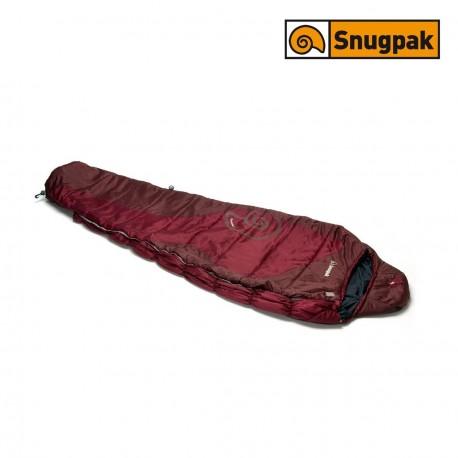 Sac de couchage Snugpak Chrysalis 2 chez www.equipements-militaire.com
