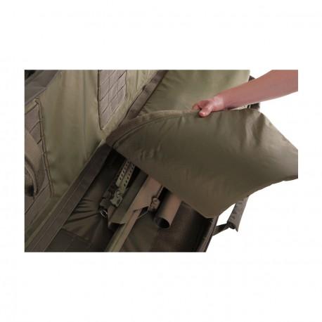 Sac de transport Tasmanian Tiger pour carabine DBL Modular Rifle Bag chez www.equipements-militaire.com