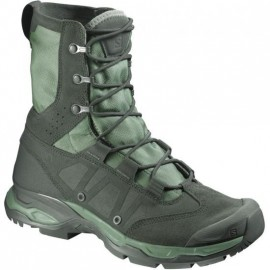 Chaussures Salomon Jungle Ultra