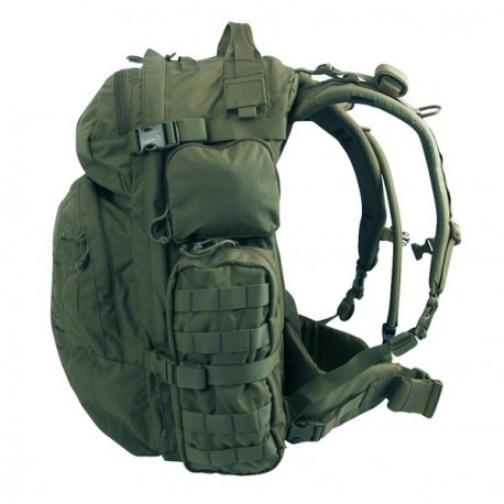 Sac militaire CamelBak BFM Futura V2 chez www.equipements-militaire.com
