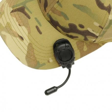 Lampe Princeton Tec Point Hat Clip chez www.equipements-militaire.com