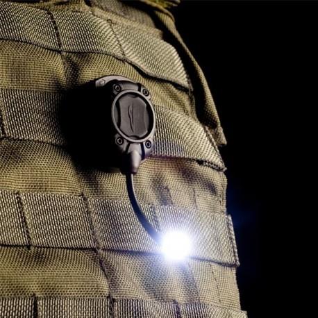Lampe Princeton Tec Point MPLS LED chez www.equipements-militaire.com