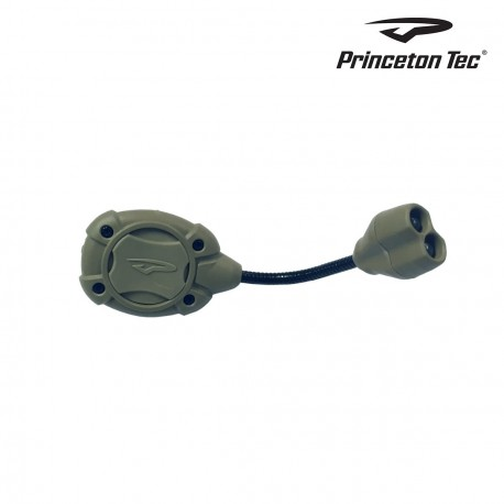 Lampe Princeton Tec Switch MPLS LED IR/RED chez www.equipements-militaire.com