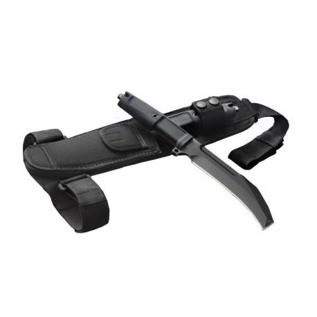 Couteau de combat Extrema Ratio Corvo sur Equipements-militaire.com