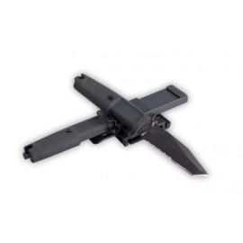 Couteau de combat Extrema Ratio Fulcrum C FH