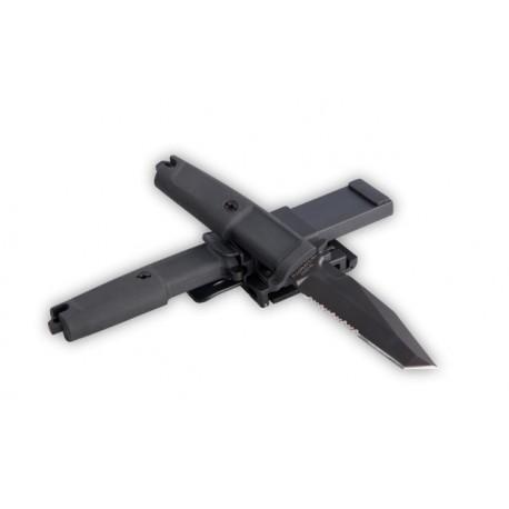 Couteau de combat Extrema Ratio Fulcrum C FH sur Equipements-militaire.com