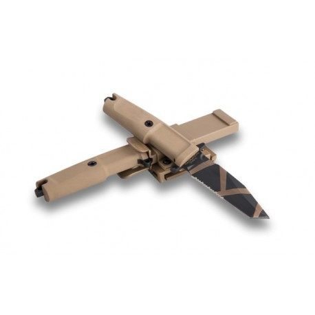 Couteau de combat Extrema Ratio Fulcrum C FH sur www.equipements-militaire.com