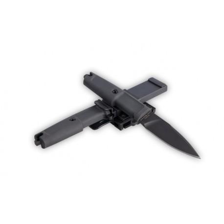 Couteau de combat Extrema Ratio Shrapnel OG FH sur www.equipements-militaire.com